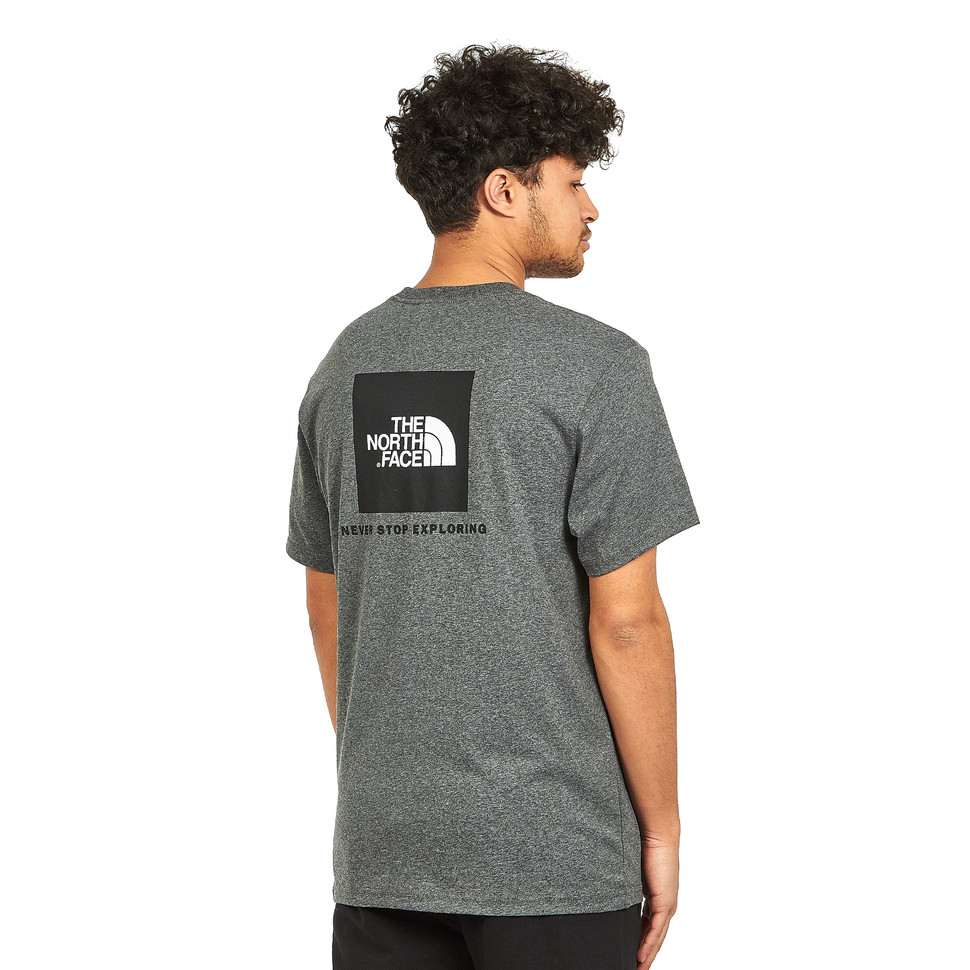 THE NORTH FACE S/S Redbox Tee