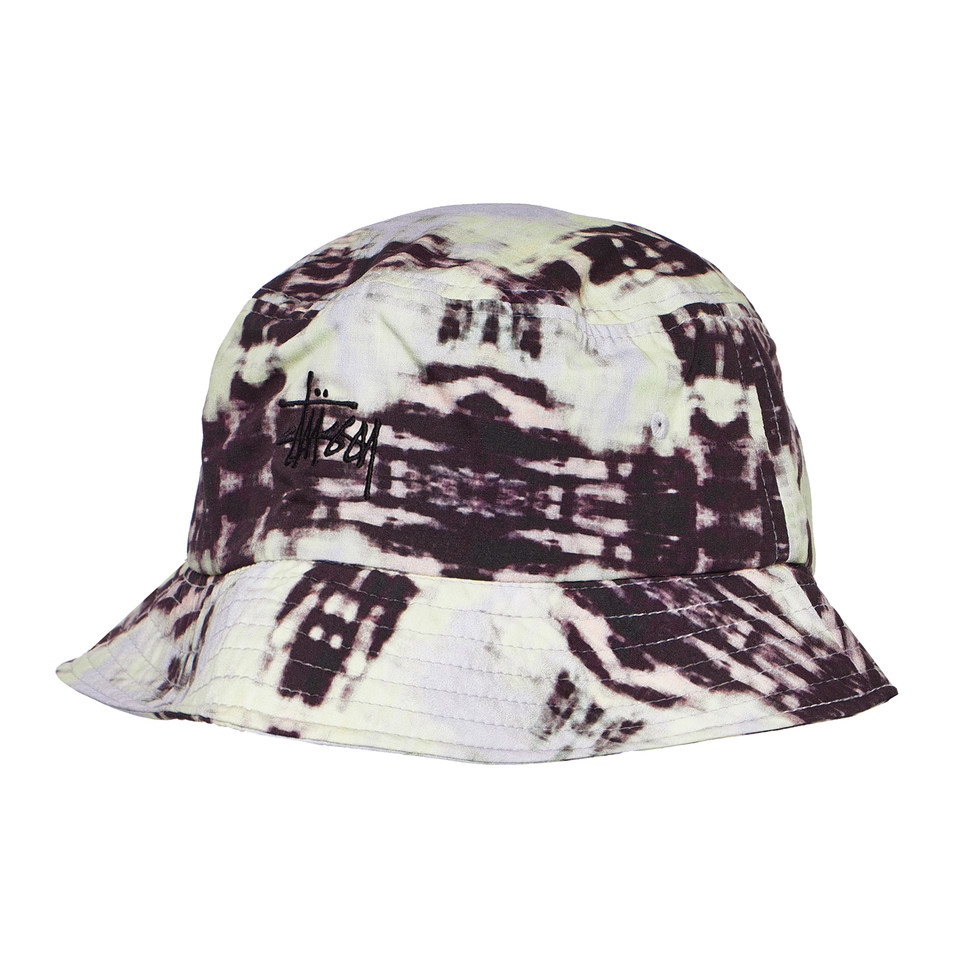 STÜSSY Leary Bucket Hat