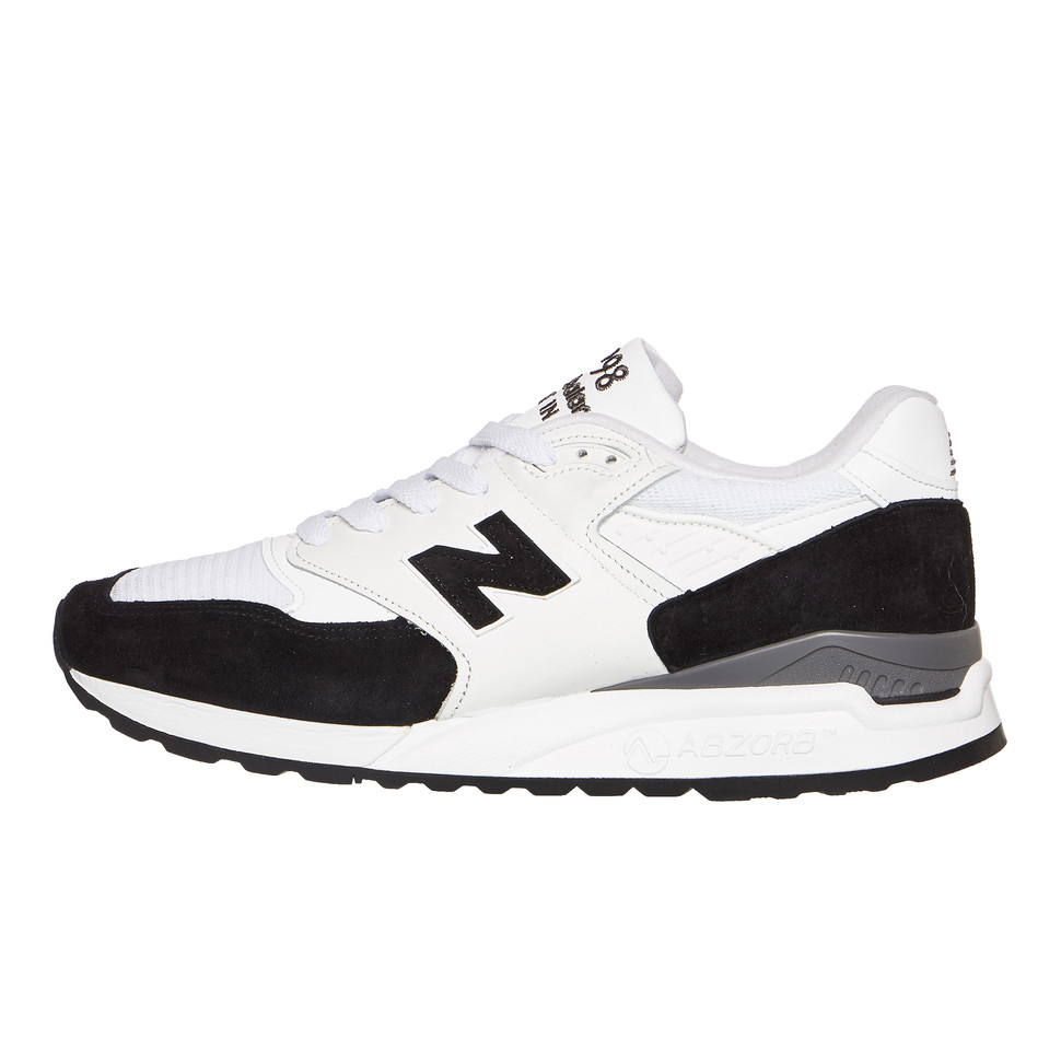 NEW BALANCE M998 PSC Made in USA