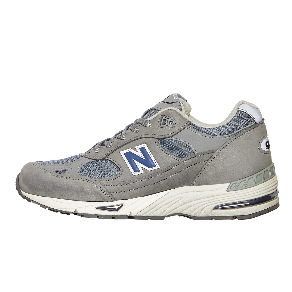 NEW BALANCE M991 NGN Made in UK