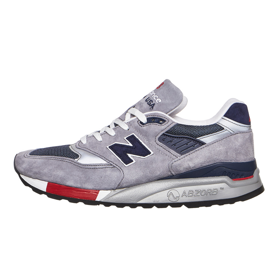 NEW BALANCE M998 GNR Made in USA