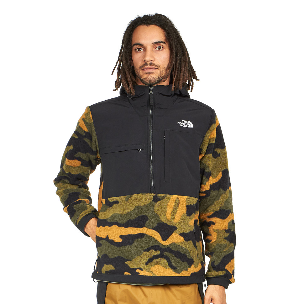 THE NORTH FACE Denali Anorak 2