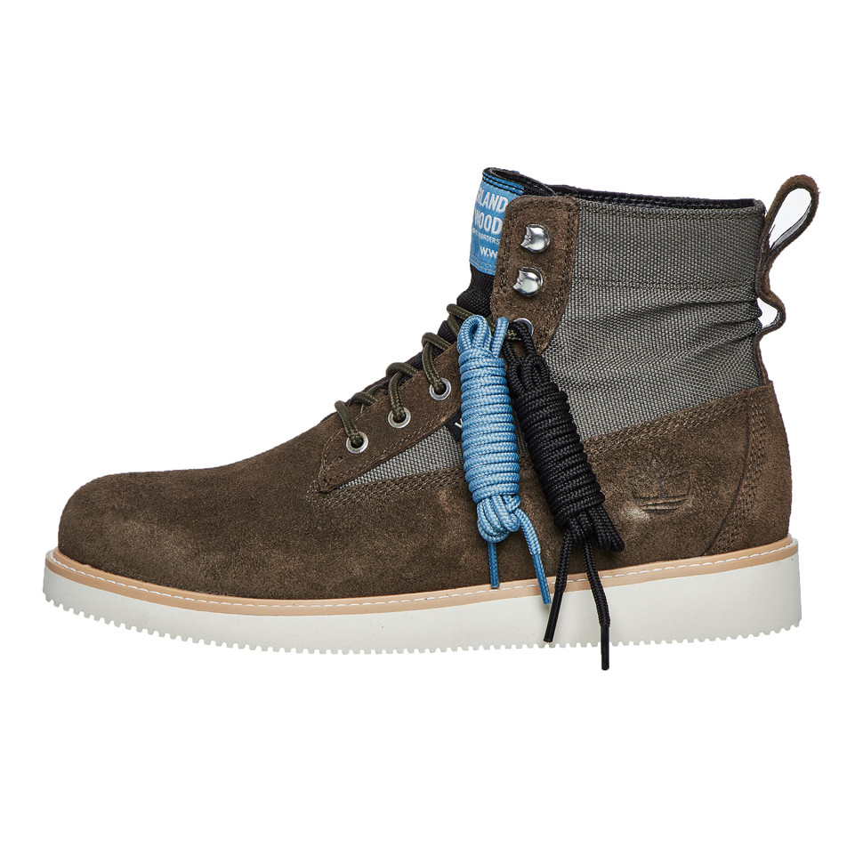 TIMBERLAND 6 Inch Madness Wedge