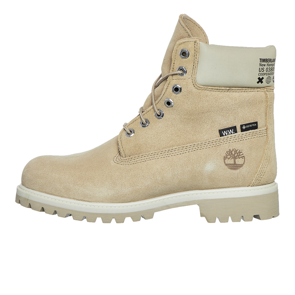 TIMBERLAND 6 Inch Winter Extreme