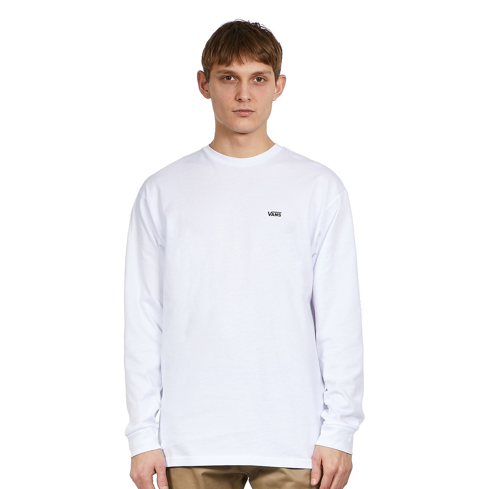 VANS Left Chest Hit Longsleeve | VANS SALE