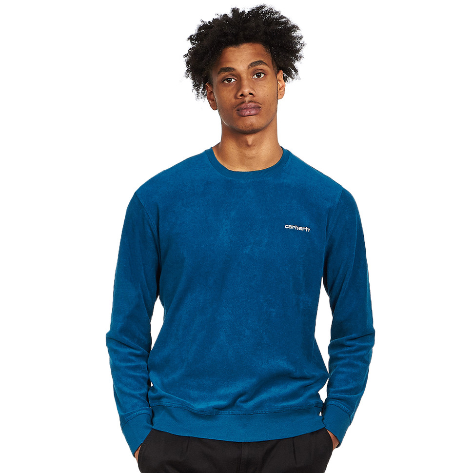 CARHARTT Terry Sweat