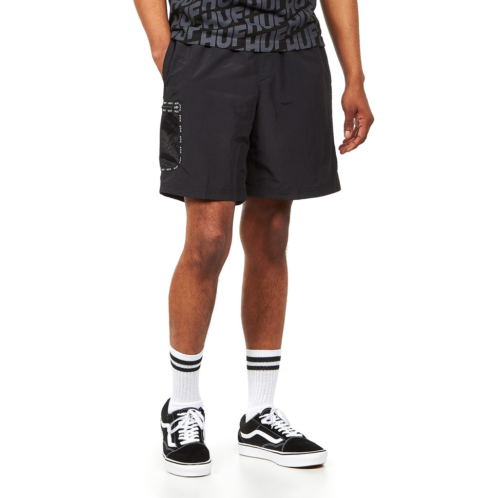 HUF Paraiso Tech Short