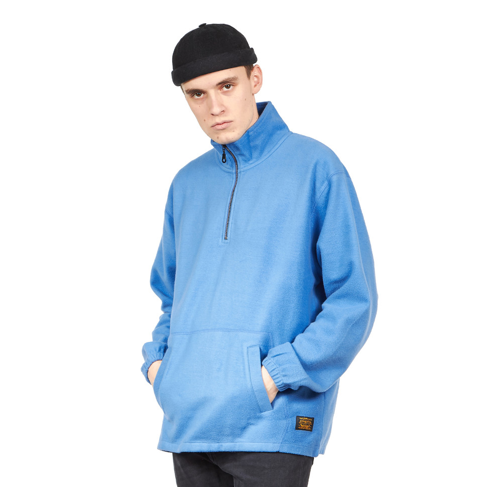 LEVI'S Skate Quarter Zip 3 Riverside Sweater