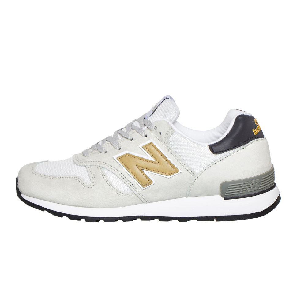 NEW BALANCE M670 OWG Made in UK