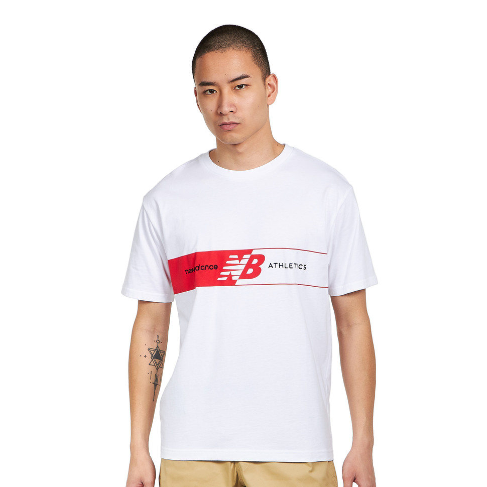 NEW BALANCE NB Athletics Keyline T-Shirt