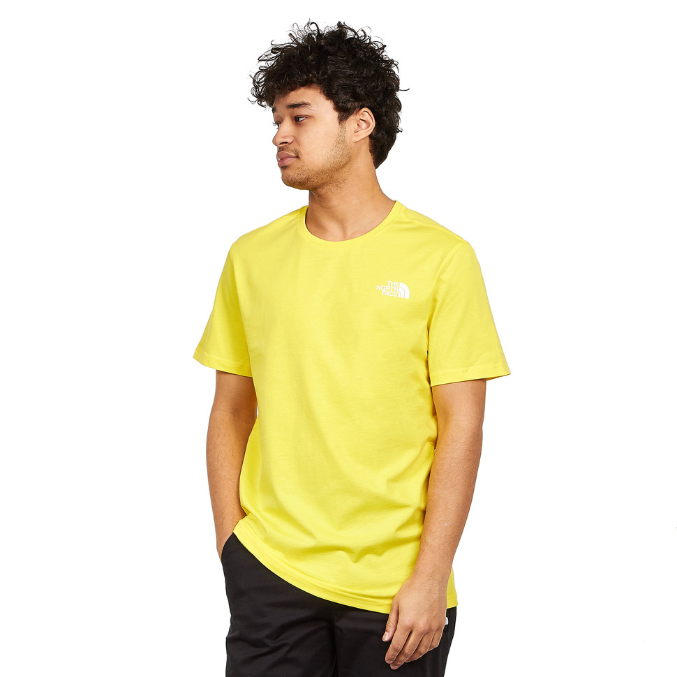 THE NORTH FACE S/S RNBW Tee