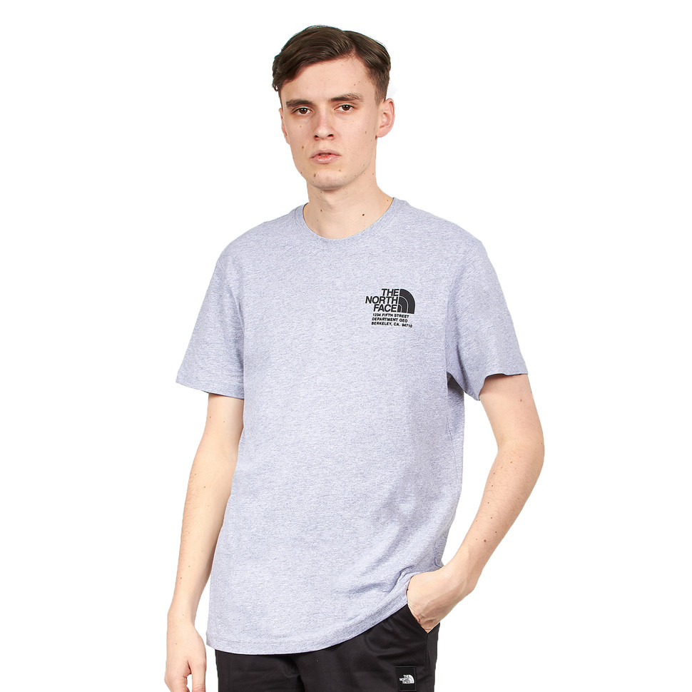 THE NORTH FACE S/S Graphic Tee