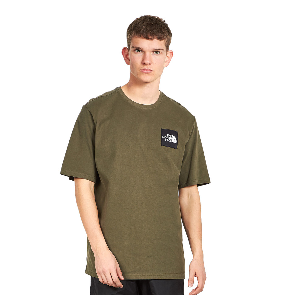 THE NORTH FACE Masters Of Stone Tee