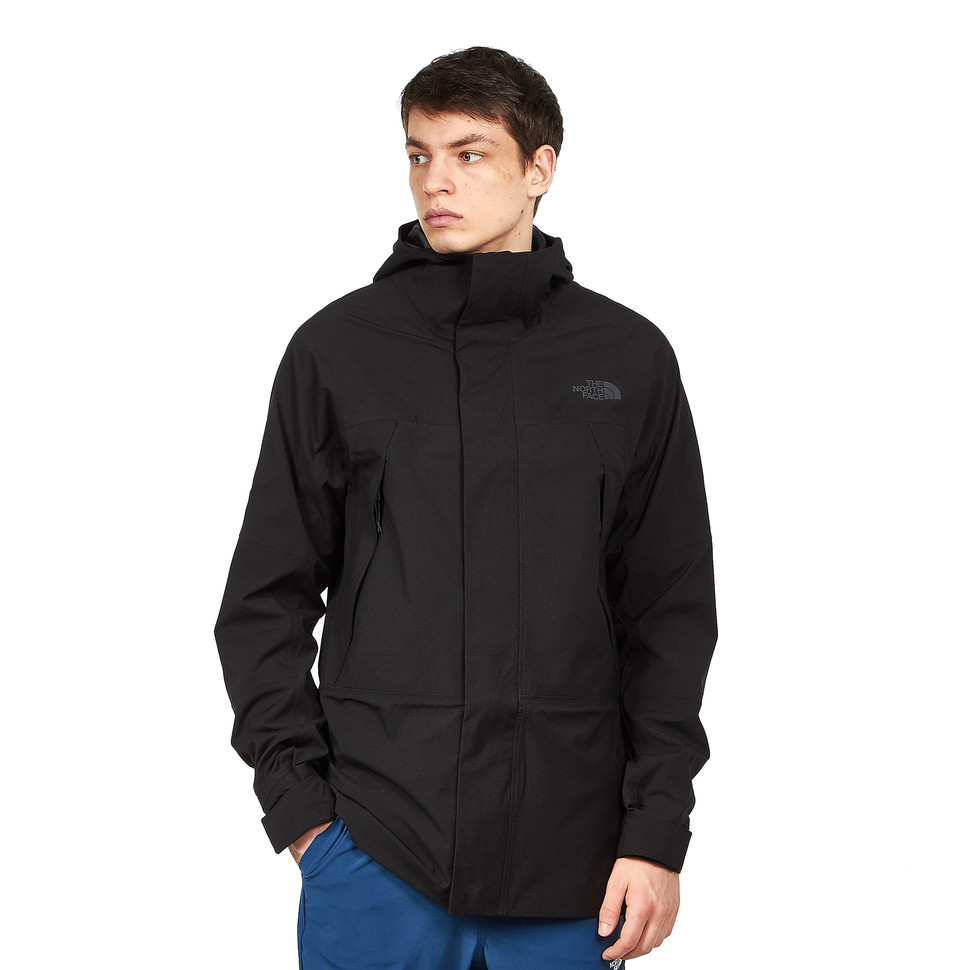 THE NORTH FACE City Futurelight Parka
