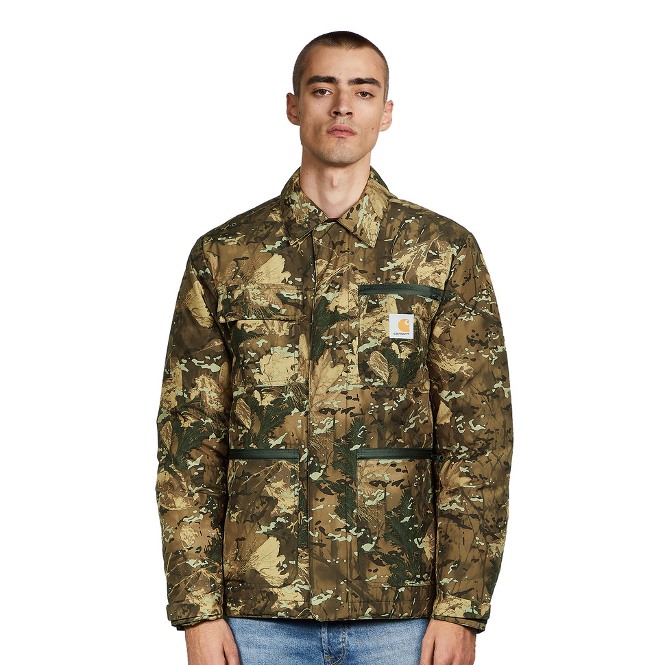 CARHARTT Gore Tex Michigan Coat | CARHARTT SALE