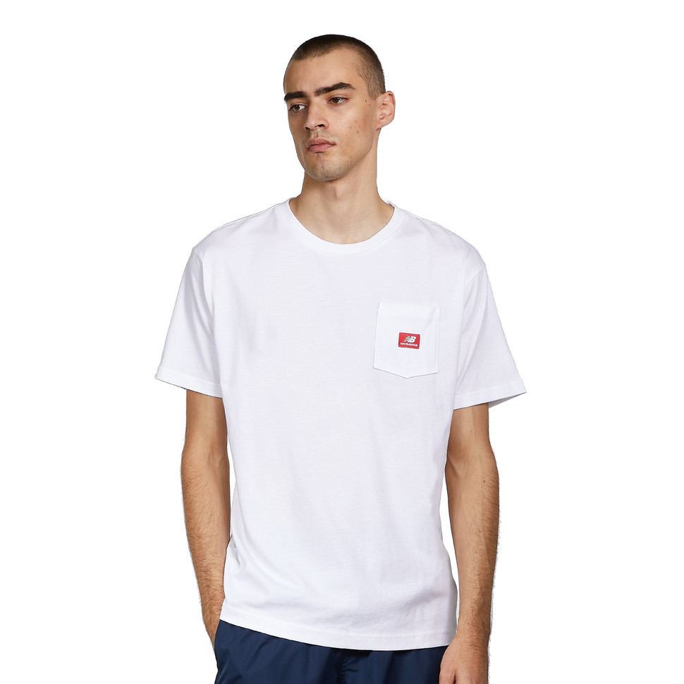 NEW BALANCE NB Athletics Select Podium T-Shirt | NEW BALANCE SALE