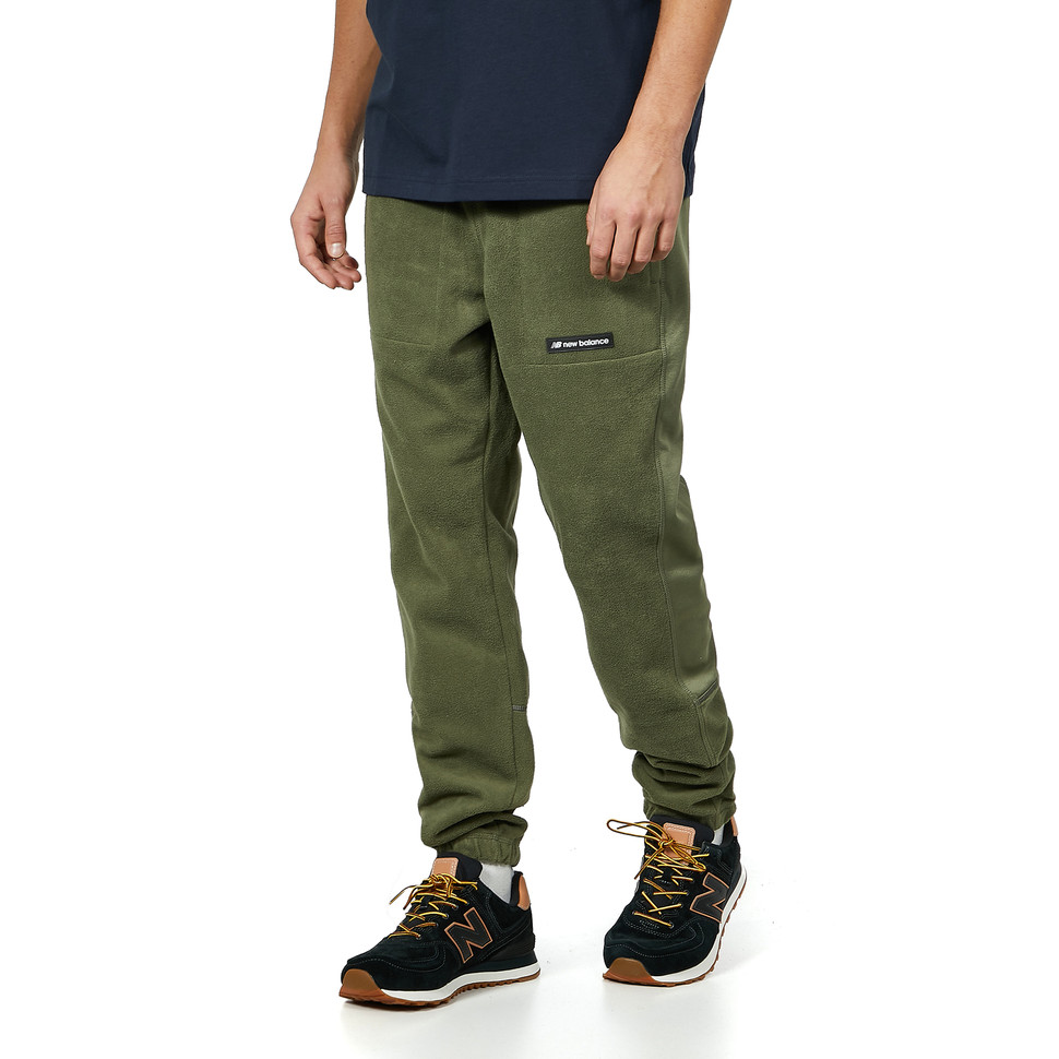 NEW BALANCE Sport Style Polar Fleece Pants | NEW BALANCE SALE