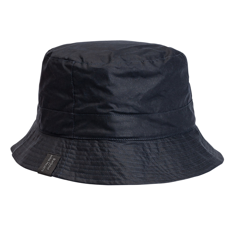 BARBOUR Lightweight Waxed Sports Hat | BARBOUR SALE