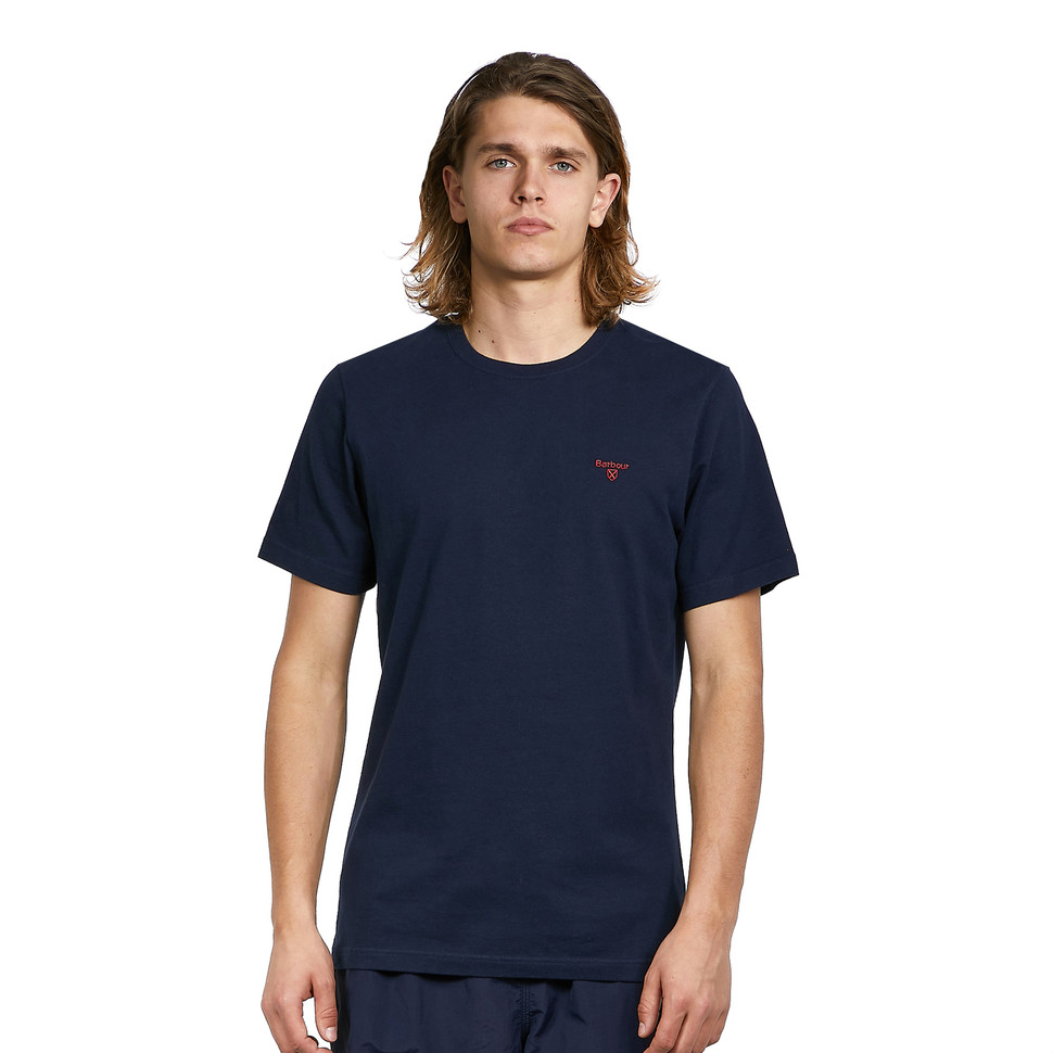 BARBOUR Sports Tee | BARBOUR SALE