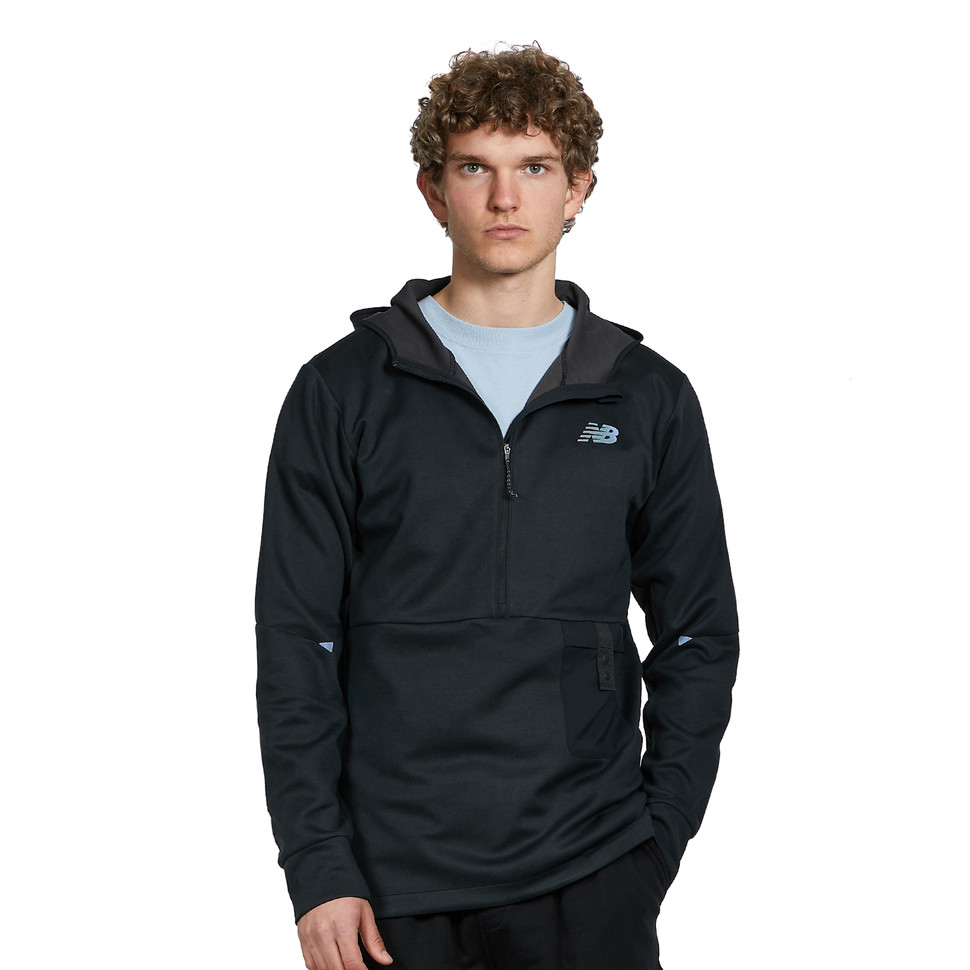 NEW BALANCE Speed Fuel Hoodie | NEW BALANCE SALE