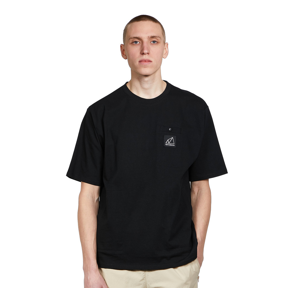 NEW BALANCE All Terrain Pocket Tee | NEW BALANCE SALE