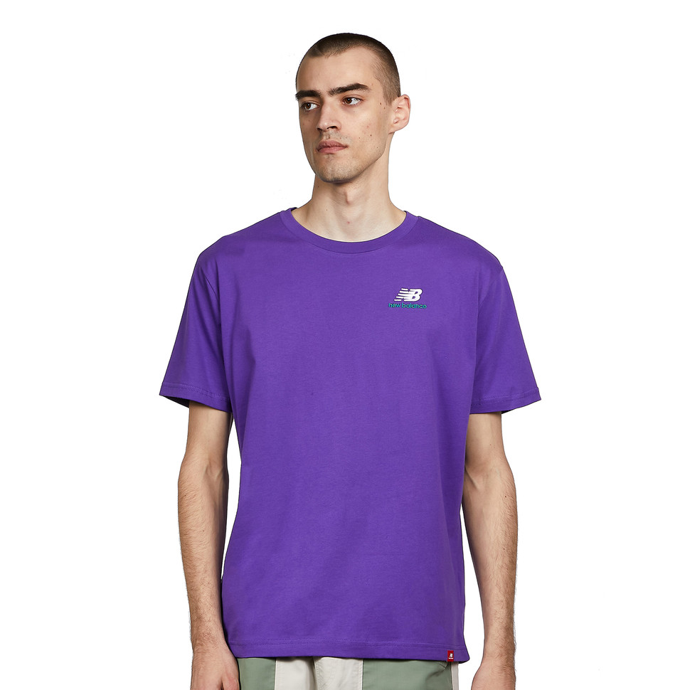 NEW BALANCE Essentials Embroidered Tee | NEW BALANCE SALE