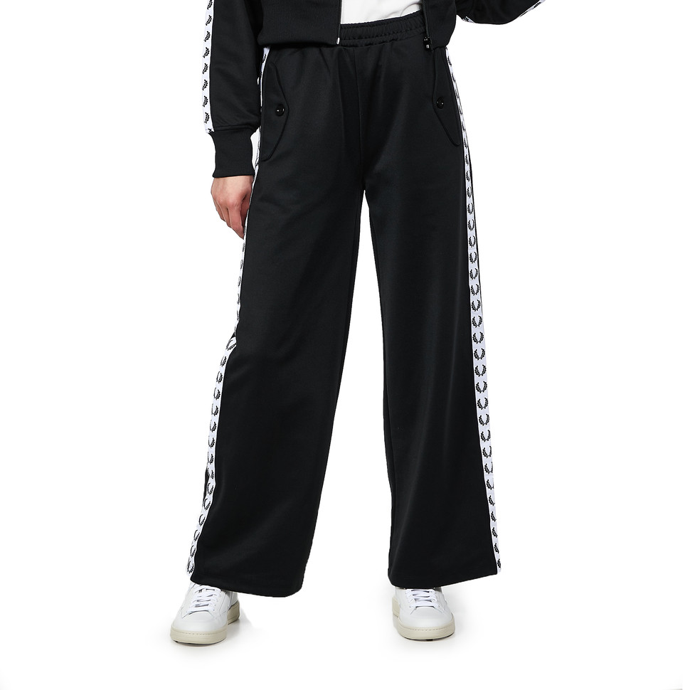 FRED PERRY Taped Track Pants |  SALE
