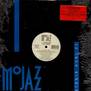 J. SPENCER - Hot Pants - 12 inch x 1