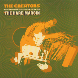 CREATORS, THE - The Hard Margin - 12 inch x 1