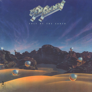 SOUL SEARCHERS, THE - Salt Of The Earth - 33T