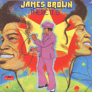 JAMES BROWN - There it is - LP