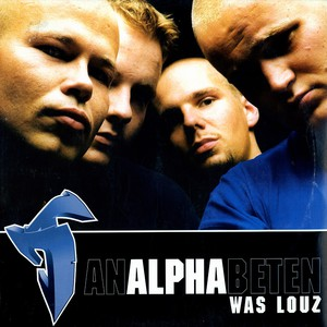 ANALPHABETEN - Was Louz - 12 inch x 1