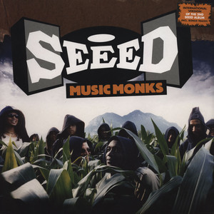 SEEED - Music Monks International Version - 33T x 2