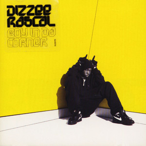DIZZEE RASCAL - Boy In Da Corner - CD