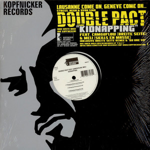 DOUBLE PACT - Kidnapping - Maxi x 1