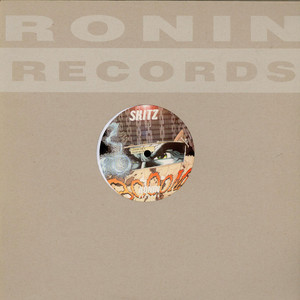 SKITZ - Cordless Mics At 20 Paces / Domestic Science - 12 inch x 1