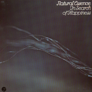 NATURAL ESSENCE - In search of happiness - LP