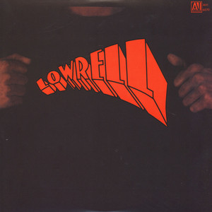LOWRELL - Lowrell - LP