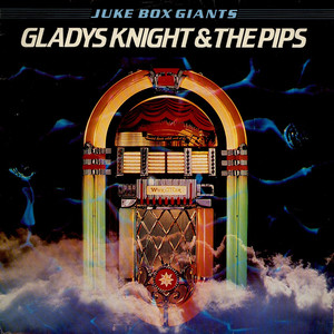GLADYS KNIGHT AND THE PIPS - Juke Box Giants - LP