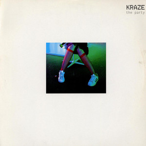 KRAZE - The Party - 12 inch x 1