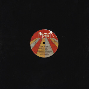 D TRAIN - You Are The One For Me - 12 inch x 1