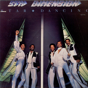 FIFTH DIMENSION, THE - Star Dancing - LP