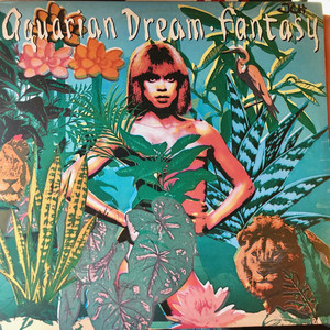 AQUARIAN DREAM - Fantasy - 33T