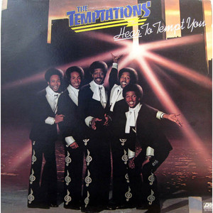TEMPTATIONS, THE - Hear To Tempt You - LP