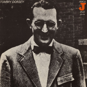 TOMMY DORSEY - Tommy Dorsey - LP