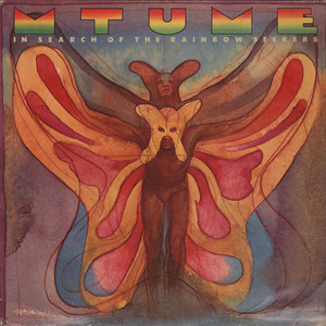MTUME - In Search Of The Rainbow Seekers - 33T