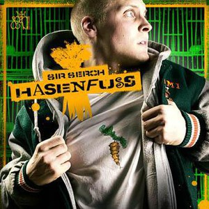 SIR SERCH - Hasenfuss - CD