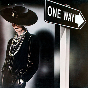 ONE WAY - Lady - 33T