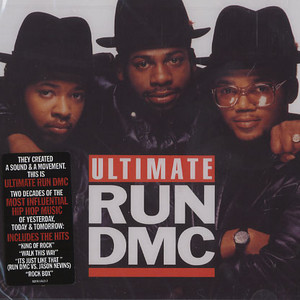 RUN DMC - Ultimate Run DMC - DVD + CD