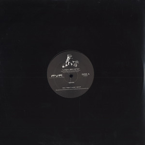 RON TRENT - Look beyond - 12 inch x 1